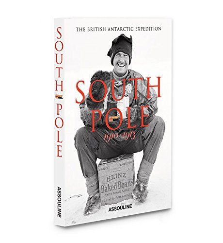 9781614280101: South Pole: The British Antarctic Expedition (Classics)
