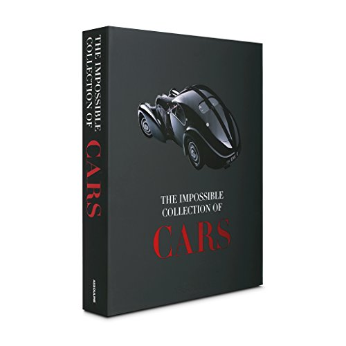 9781614280156: The Impossible Collection of Cars (Ultimate)