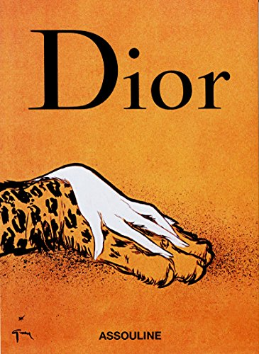 9781614280200: Dior 3-Book Slipcase