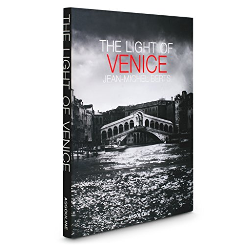 9781614280231: The Light of Venice (City Lights)