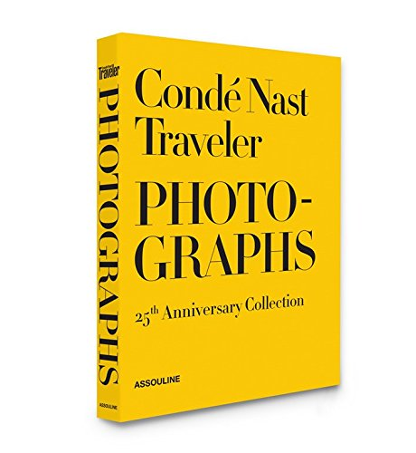 9781614280415: Conde Nast Traveler: 25 Years of Photography (Classics)
