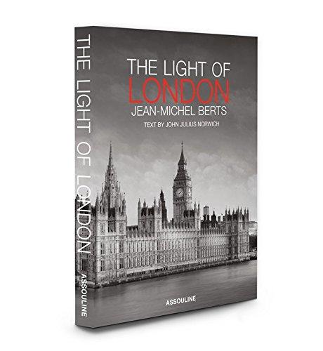 The Light of London (Hardcover): John Julius Norwich