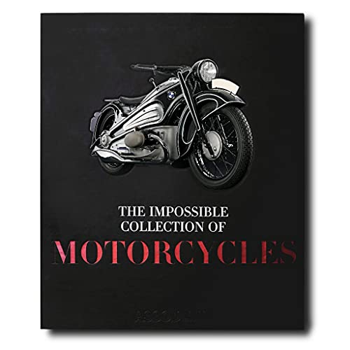 Impossible Collection of Motorcycles: The 100 Most Coveted Motorcycles of the Twentieth Century (...