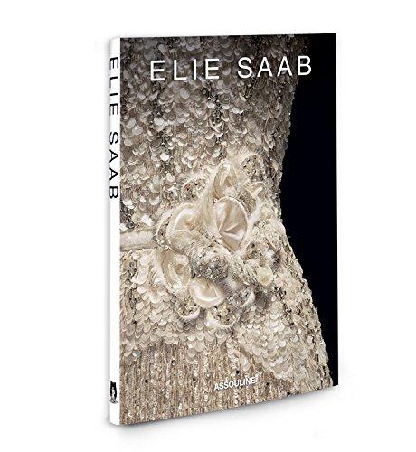 Elie Saab: Samet, Janie