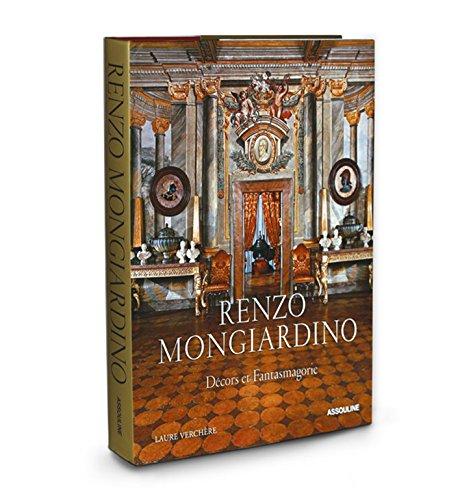 Renzo Mongiardino: Renaissance Master of Style (Hardback): Laure Verchere