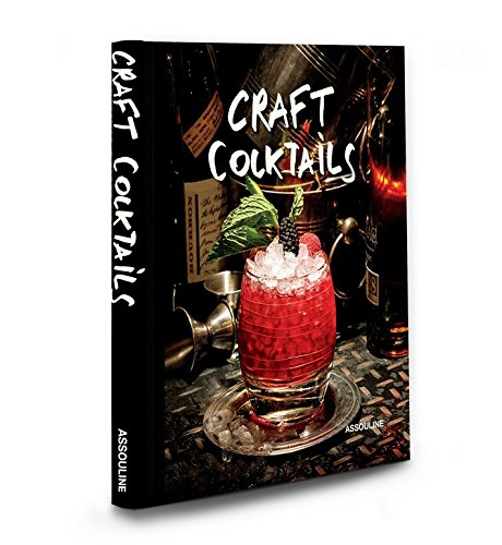 9781614281030: Craft Cocktails (Connoisseur)