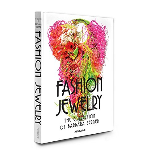 9781614281061: Fashion Jewelry, The Collection of Barbara Berger (Classics)