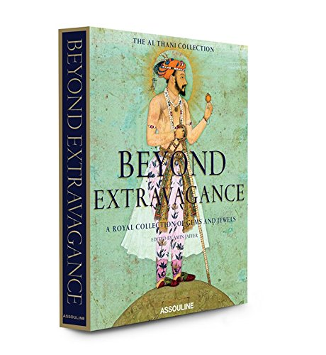 9781614281290: Beyond Extravagance: Gems and Jewels of Royal India (Legends)