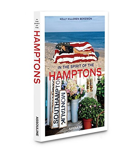9781614281399: In the Spirit of the Hamptons (Icons)