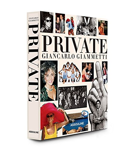 9781614281412: Private: Giancarlo Giammetti (Legends)