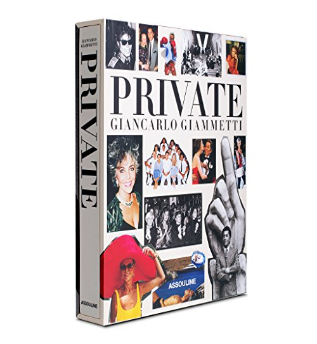 9781614281412: Private Giancarlo Giammetti