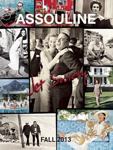 Assouline Jet Society: 2013, Fall