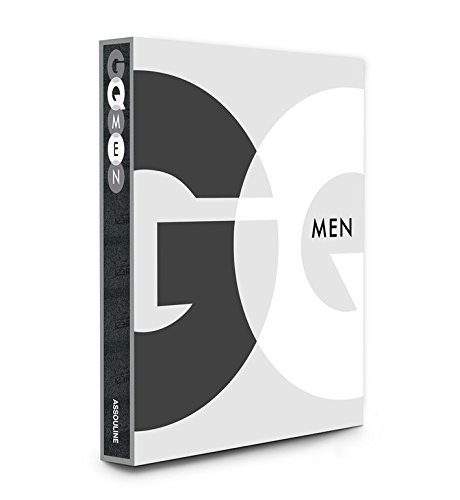 9781614281450: GQ Men (Legends)