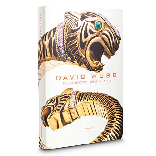 David Webb - the Quintessential American Jeweler: Ruth Peltason,