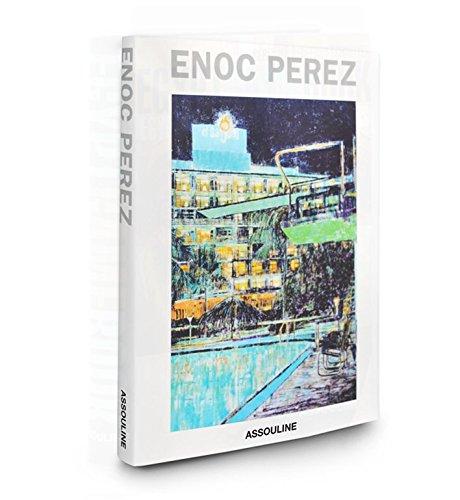 Enoc Perez (Hardcover): Assouline
