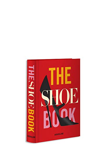 The Shoe Book: MacDonnell, Nancy