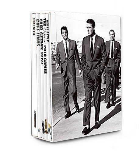 9781614281870: Memoire Slipcase Set: Men