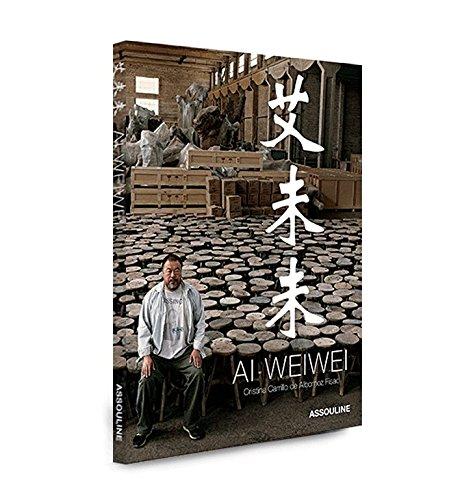 Ai Weiwei: De Albornoz Fisac, Cristina Carrillo