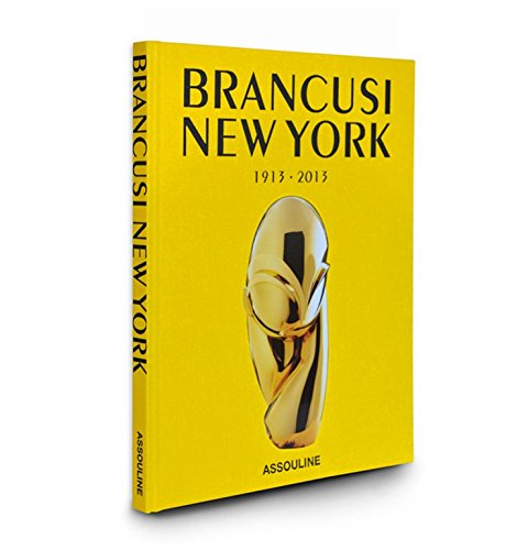 Brancusi New York: 1913-2013: Neutres, Jerome