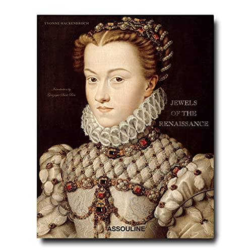 Jewels of the Renaissance (Hardcover): Yvonne Hackenbroch