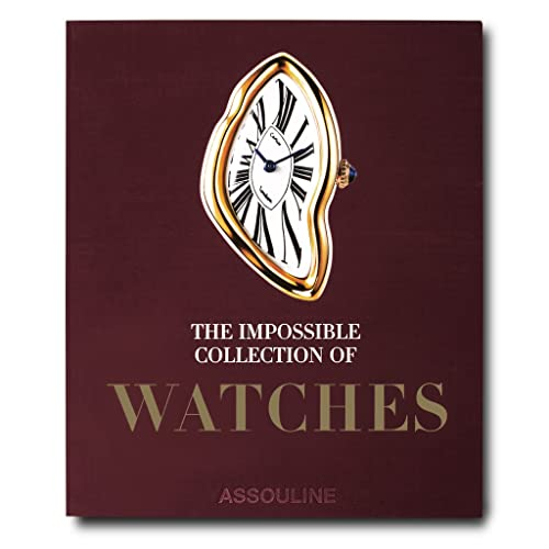 9781614282105: The Impossible Collection of Watches (Ultimate)