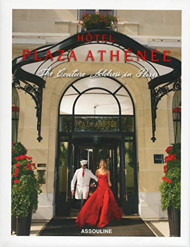 9781614282129: Hotel Plaza Athenee (Trade)