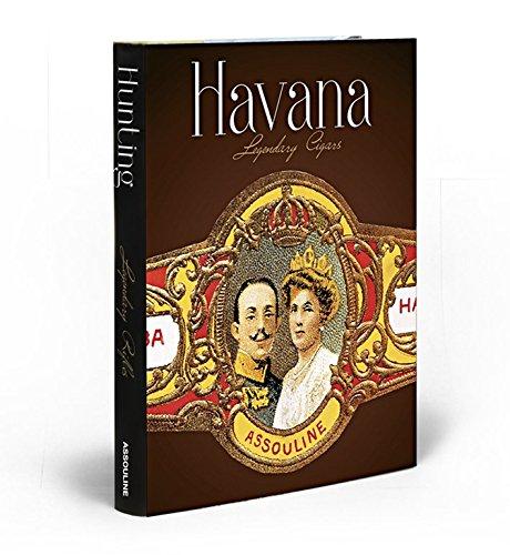Havana Legendary Cigars: del Todesco, Charles
