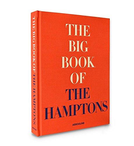 9781614282273: The Big Book of the Hamptons (Classics)