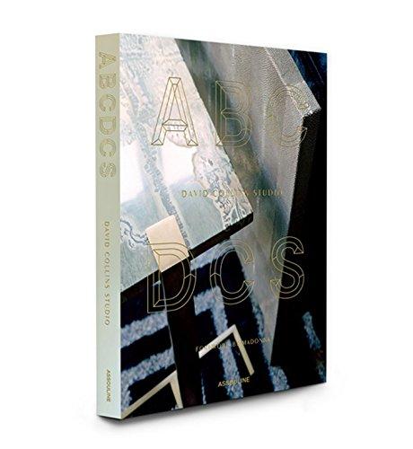 Abcdcs: David Collins Studio (Hardcover): David Collins