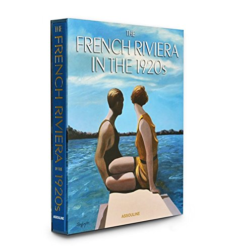 9781614282563: The French Riviera In The 1920's (Legends)
