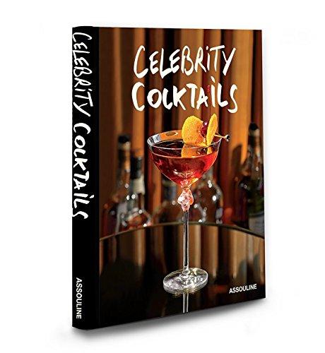 Celebrity Cocktails (Hardcover): Brian Van Flandern