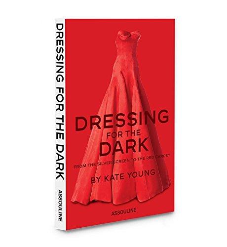 9781614282594: Dressing for the Dark (Original Edition) (Icons)