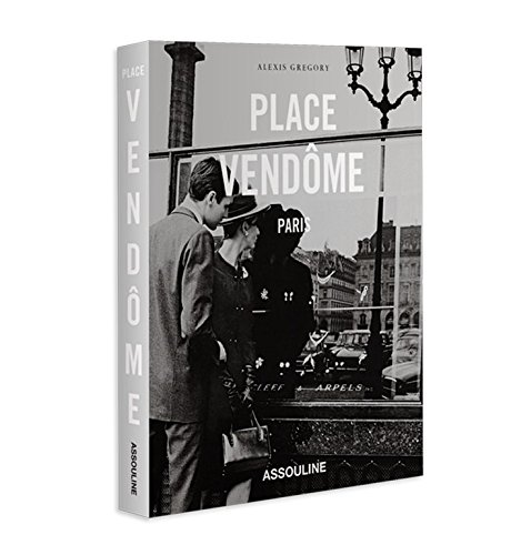 Place Vendome: Gregory, Alexis
