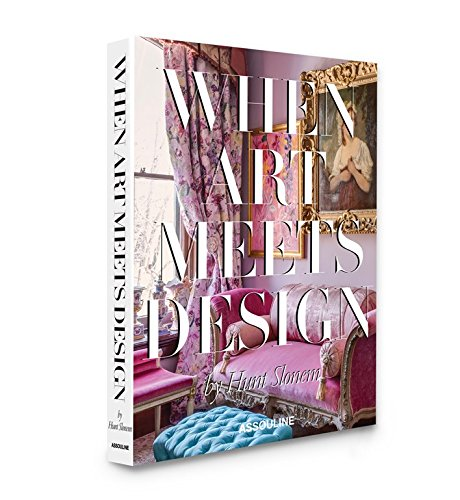 9781614282877: When Art Meets Design (Classics)