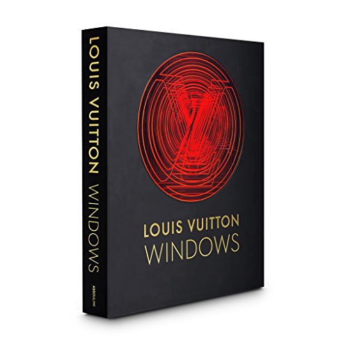 Louis Vuitton, Ultimate Collection of Windows (Hardback)