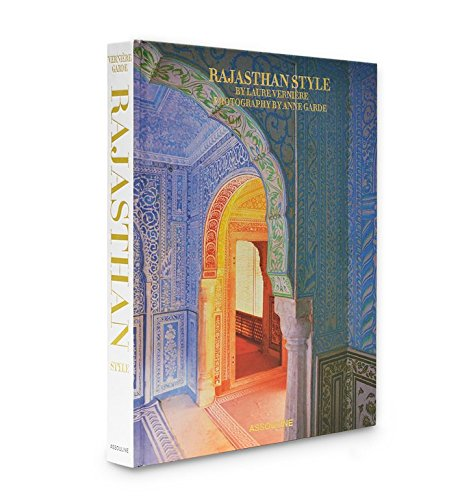 9781614284659: Rajasthan Style (Classics)
