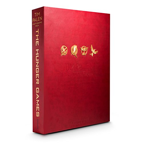 9781614284840: Tim Palen: Photographs from the Hunger Games - Ultimate Collection