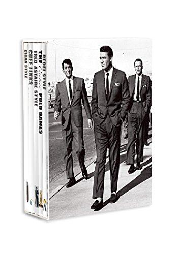 9781614284888: Memoire Slipcase Set: Men