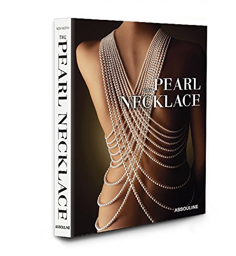 Pearl Necklace (The): Becker Vivienne