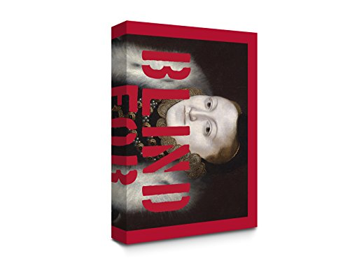 Gucci, Blind for Love (Classics) 9781614286004 A limited edition of 2000 copies, Blind for Love presents inspirational and backstage photographs by noted British artist Nick Waplingto