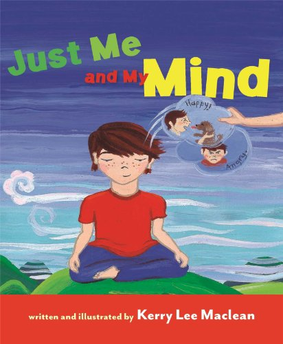 9781614291244: Just Me and My Mind