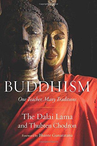 Buddhism (Hardcover): Dalai Lama