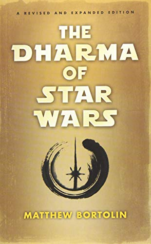 9781614292869: The Dharma of Star Wars