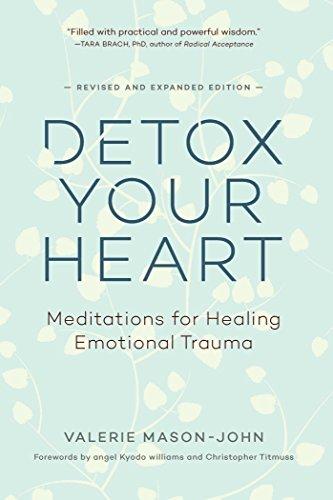 Detox Your Heart: Meditations for Healing Emotional: Mason-John, Valerie; Titmuss,