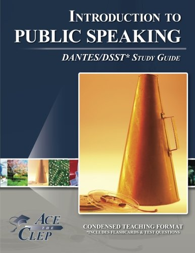 public speaking dsst Flashcards and Study Sets | Quizlet