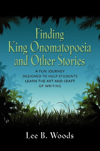 9781614343028: Finding King Onomatopoeia and Other Stories