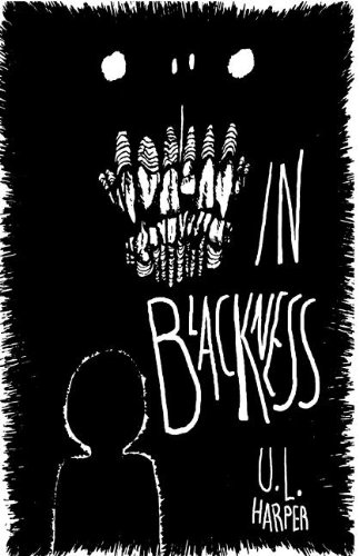 In Blackness - Book 1: Harper, U. L.