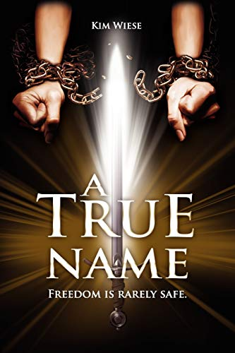 A True Name: Leslie Kim Wiese
