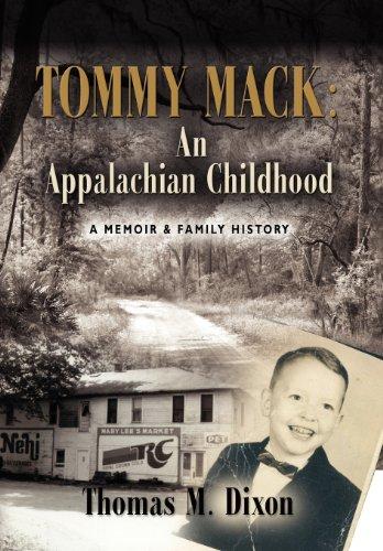 9781614345336: Tommy Mack: An Appalachian Childhood