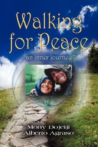 9781614347101: WALKING FOR PEACE: An Inner Journey
